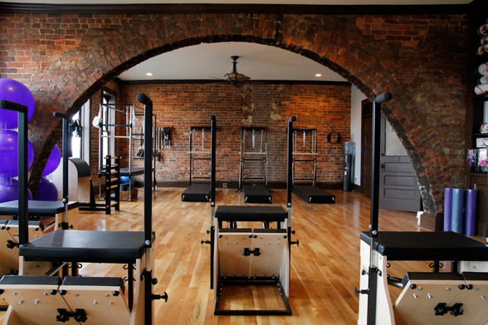 Enchanting Core Studio Pilates & Yoga