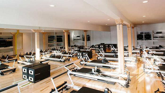 9 yoga studio