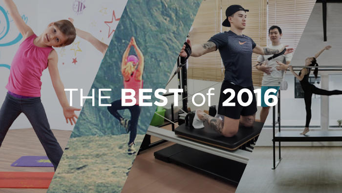 The Best of the Blog in 2016