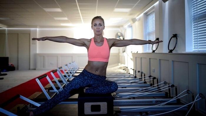 Studio Spotlight: Runway Pilates