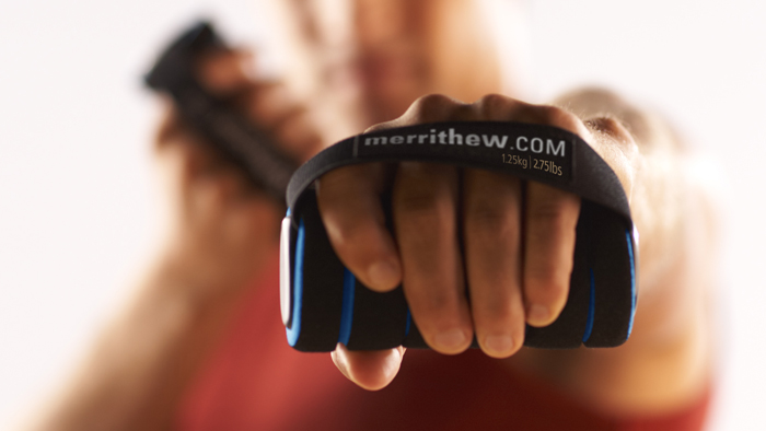 Merrithew Mini Handweight