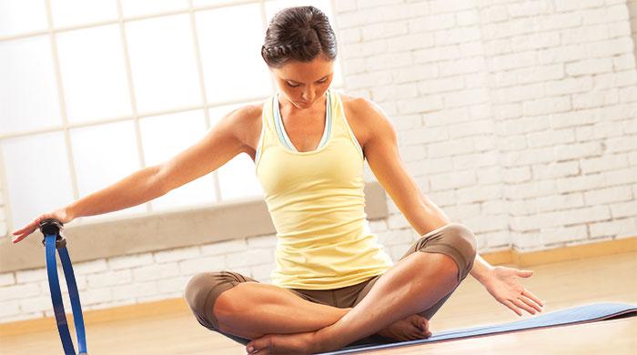 Postnatal Series: Pelvic Floor Exercises