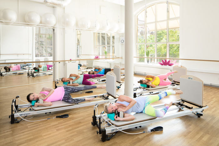 World's Most Beautiful Pilates Studios