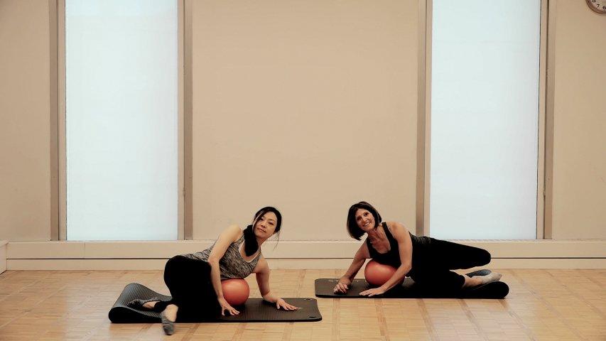 Fascial Movement for Dancers: Leg Swings