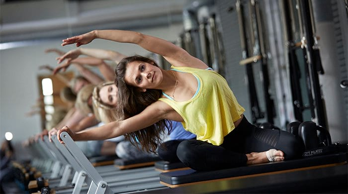 Find your Path in Pilates Reformer Training