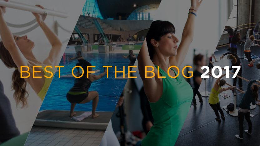 Best of the Merrithew Blog