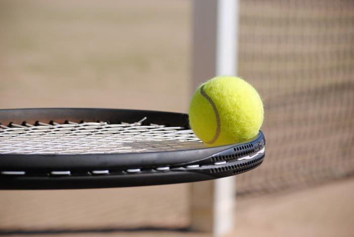 Pilates exercises to improve tennis game