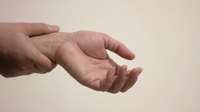 Helping Clients with Wrist Pain