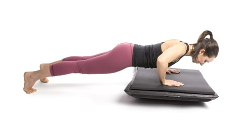 Push-Up Pose 5B
