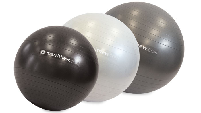 Choosing the Right Stability Ball