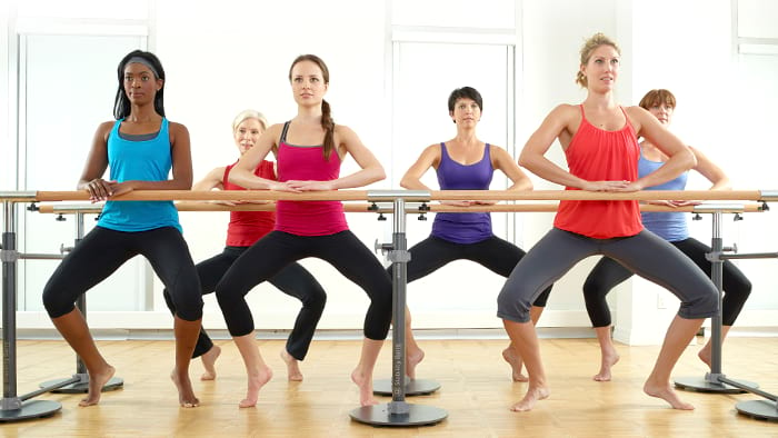 Add Barre Classes to Your Facility for Less Than $5,000
