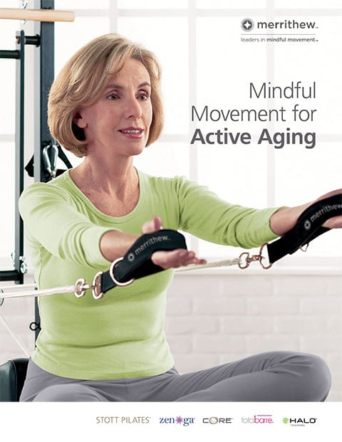 Mindful Movement for Active Aging
