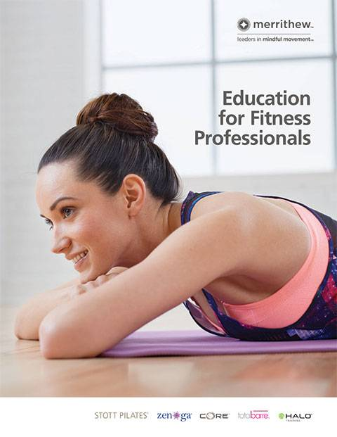 Education for Fitness Professionals