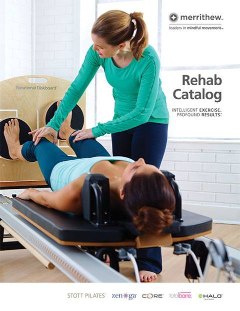 Download Rehab instructor catalog