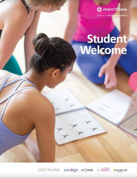 Student Welcome Kit