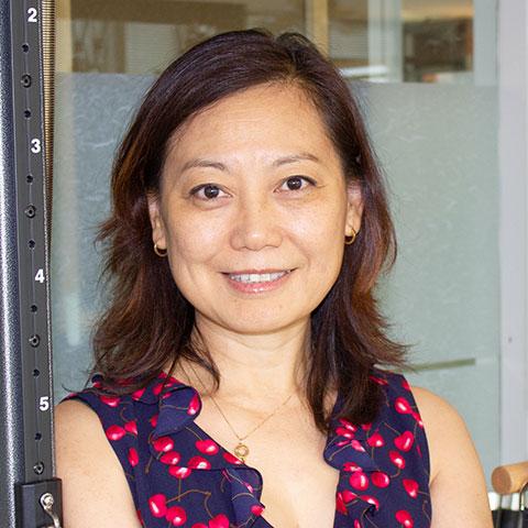 Cindy Sun-Dawes