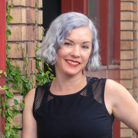Magda Boulay