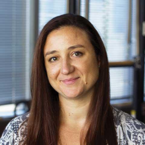 Stefania Michas