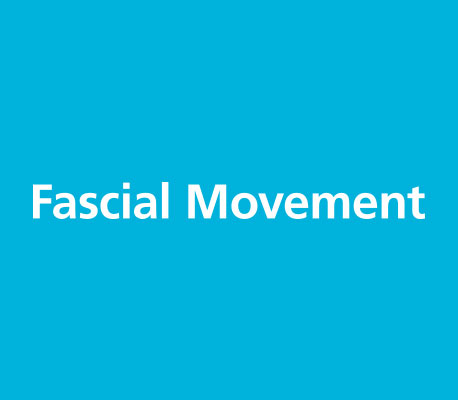 Fascial movement
