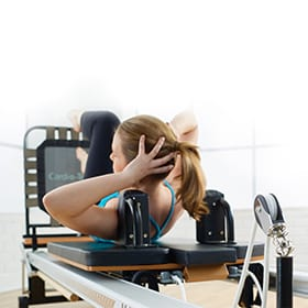 Become a STOTT PILATES Specialist