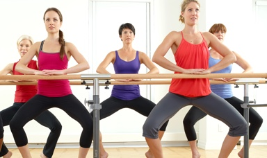 Shop STOTT PILATES Stability Barre