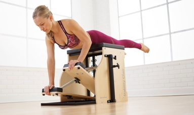 Shop STOTT PILATES Stability Chair