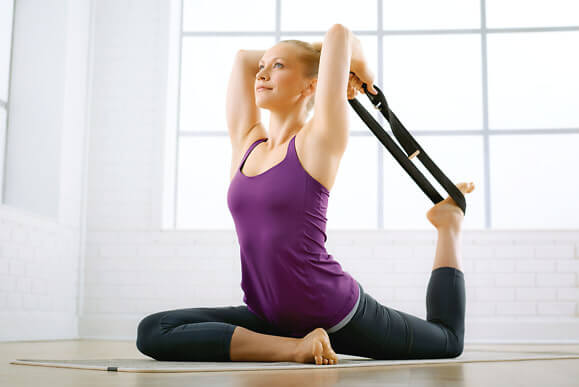 Shop STOTT PILATES fitness accessories