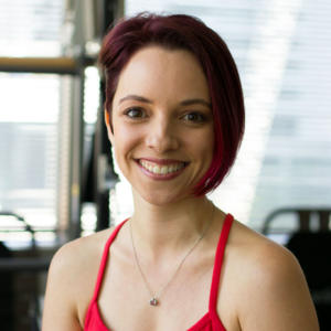 Bianca Bolissian