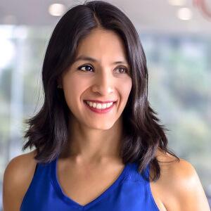 Gabriela Calderón Torrijos