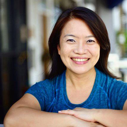 Melissa Wong Instructor Bio Merrithew