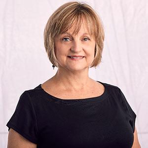 Pam VanGilder