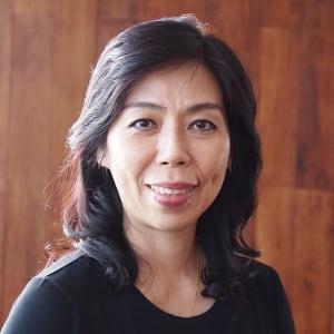 Patricia Liao