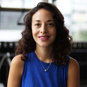 Tania Serrano
