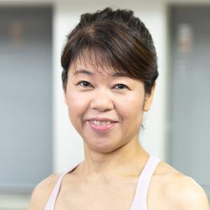 Yoko Yasui