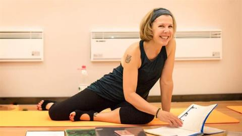 Incorporate Pilates into every athletes workout