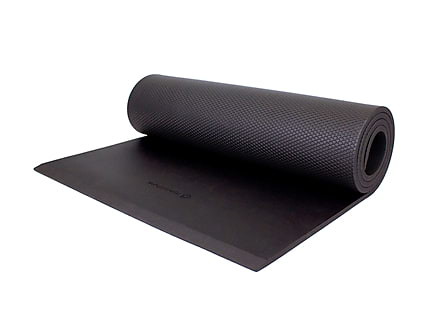 Eco-Lux Exercise Mat for Everyday Use at Home