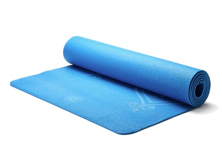 Pilates and Yoga Mat