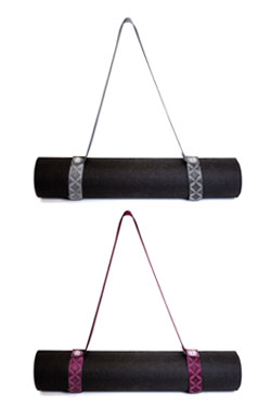 Easy to carry Pilates & Yoga Mat