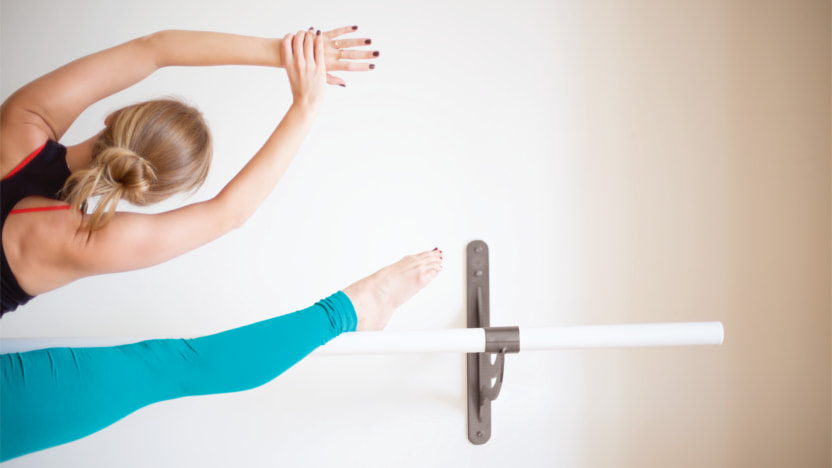 About Total Barre training program and certification for fitness professionals