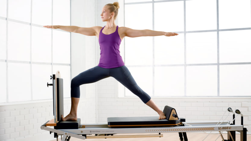 About ZENGA exercise method - Pilates and yoga