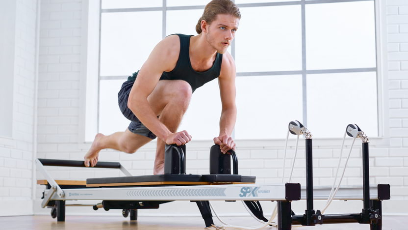 About STOTT PILATES exercise method