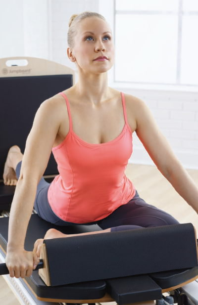 About Stott Pilates Exercise Education Amp Equipment