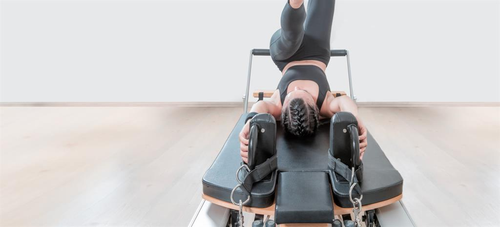 STOTT PILATES At Home SPX Reformer
