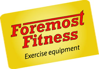 Foremost Fitness logo