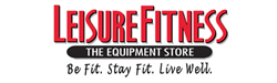 Leisure Fitness logo
