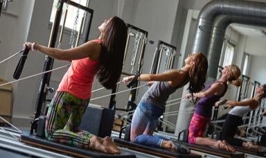 Shop STOTT PILATES Reformer Bundles for Studios