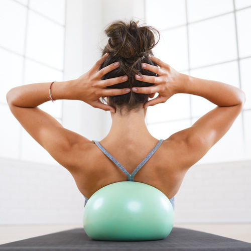 Mini Stability Ball - Medium