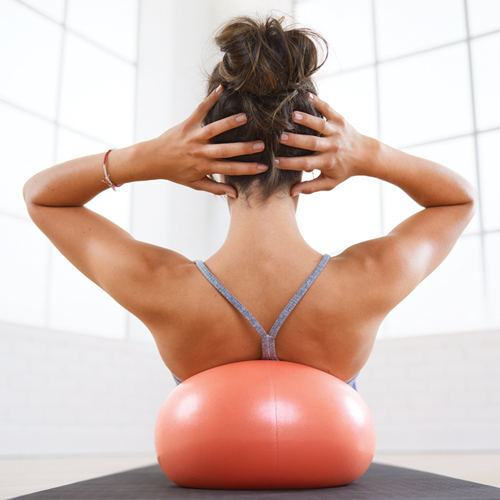 Mini Stability Ball - Large