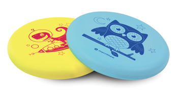 Flying Foam Disk 2 pack