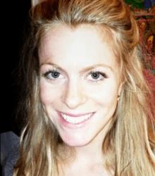 Arielle Strub-Farber